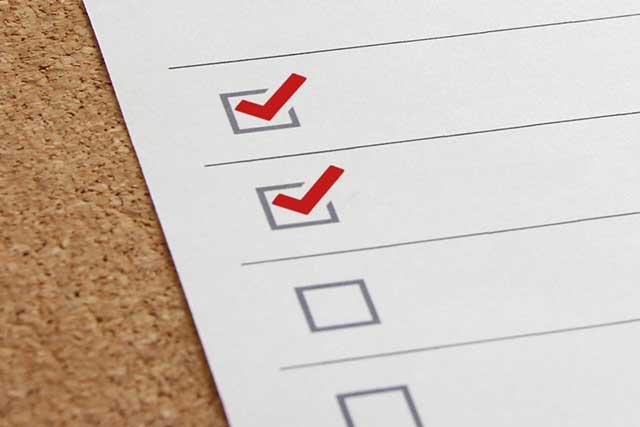 仕事選びや会社選びのために あなたの価値観をクッキリさせる 3つの質問