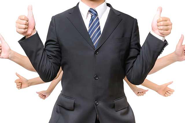 自分を活かせる仕事が見つからない? それは自分の能力・興味・価値観が しっかり把握できていればの話