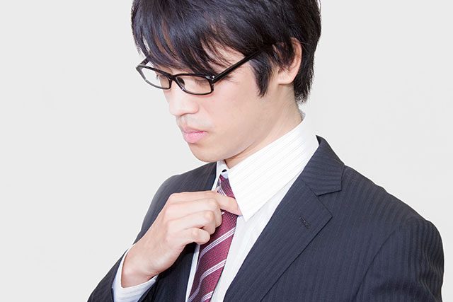 就職テク2:27歳の無職、ニートが就職するときは面接官にギャップを与える