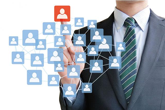 「営業関連」の求人が多い傾向にある