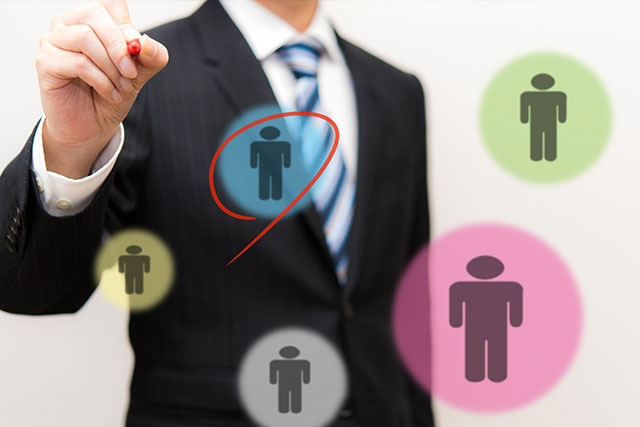 正社員経験がない人をサポートする就職支援サービスはかなり充実している画像