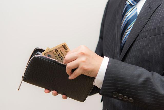 フリーターのときはお金がなくて辛かった⇒金銭面で楽になった