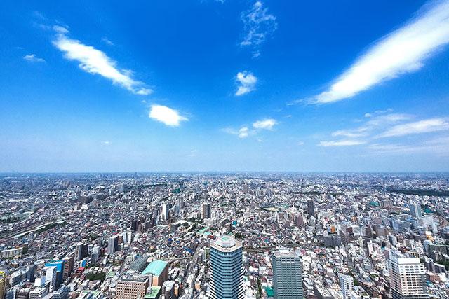 東京で就職したいならメリットとデメリットを知っておく