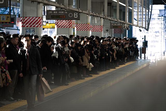 東京で就職したいなら家賃と通勤事情について知っておく